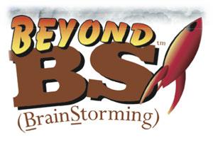 Beyond BrainStorming